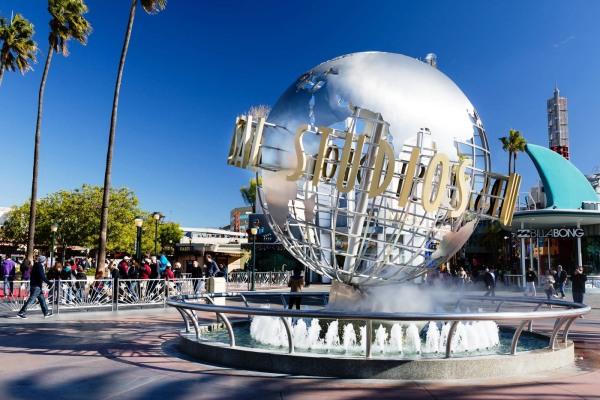 Universal Studios Hollywood