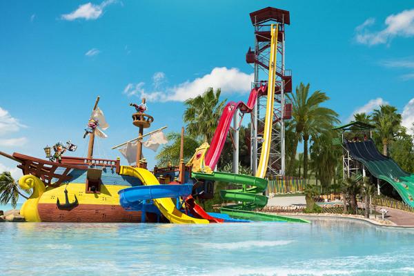 PortAventura Caribe Aquatic Park